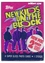 New Kids on the Block: 2nd Series Trading Cards Wax Pack (8 cards/1 sticker)