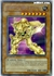 Yugioh: Elemental Hero Bladedge (R) DP03-EN002 (1st Edition)