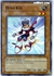 Yugioh: Hero Kid (C) DP03-EN004 (1st Edition)