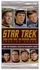 Star Trek: The Original Series 2009 Trading Cards Pack (5 cards)