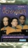 Star Trek: Voyager Season One Series 2 Jumbo Collector Cards Pack (16 cards)