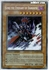 Yugioh: Gorz the Emissary of Darkness (SCR) RP02-EN000 (Limited Edition)