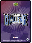 Racing Challenge Trading Card Game