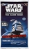 Star Wars: The Clone Wars Rise of the Bounty Hunters Trading Cards Pack (7 cards) (Hobby Edition)