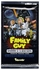 Star Wars: Family Guy presents Episode 4 A New Hope Premium Trading Cards Pack (6 cards)