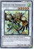 Yugioh: Vortex the Whirlwind (SR) STOR-EN000 (1st Edition)