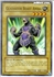 Yugioh: Gladiator Beast Andal (C) PTDN-EN001 (Unlimited Edition)