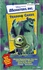 Disney: Monsters, Inc. Trading Cards Sealed Box (24 packs)