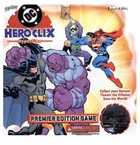 DC HeroClix: Hypertime Premier Edition Game (10 minis)