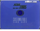 Star Trek: The Next Generation Premiere Limited Edition Collector's Tin Set (363 cards) (Limited Edition)