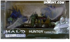 Halo: ActionClix Series One - Hunter Combat Pack (6 minis)