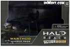 Halo: Reach ActionClix Warthog Vehicle Pack (1 large mini)