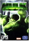 Hulk: Video Game (PC CD-ROM)