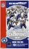 NFL: 2005 Upper Deck New England Patriots Super Bowl 39 Champions Football Cards Box Set (51 cards)