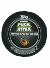 NHL Puck Attax Trading Card Game