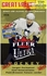 NHL: 2007-08 Fleer Ultra Hockey Cards Value Box (12 packs)