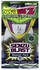 Dragon Ball Z: Cell Games Saga Senzu Blast Booster Pack (3 cards)