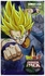 Dragon Ball Z: Capsule Corp Power Pack Set - Goku (27 cards)