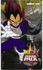 Dragon Ball Z: Capsule Corp Power Pack Set - Vegeta (27 cards)