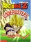 Dragon Ball Z: Codebusters Activity Book (32 pages/14 stickers)