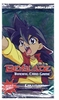 Beyblade: Collision Booster Pack (11 cards)