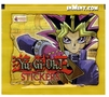 Yugioh! Trading Stickers Pack (7 stickers) (European Edition)