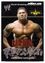 WWE Raw Deal: Revolution - Batista Starter Deck (61 cards)
