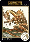Dungeons and Dragons Trading Cards