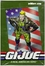 GI Joe: A Real American Hero Trading Cards Sealed Box (36 packs)