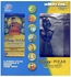 Disney: Pixar Treasures Flik Trading Cards Set (4 packs/1 toy)