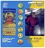Disney: Pixar Treasures Mr. Incredible Trading Cards Set (4 packs/1 toy)