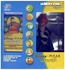Disney: Pixar Treasures Syndrome Trading Cards Set (4 packs/1 toy)
