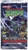 TMNT: Turtles Unleashed Booster Pack (9 cards) (1st Edition)