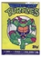 TMNT: Teenage Mutant Ninja Turtles Trading Cards Wax Pack (5 cards/1 sticker)