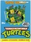 TMNT: Teenage Mutant Ninja Turtles Trading Cards Wax Box (48 packs)