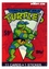 TMNT: Teenage Mutant Ninja Turtles Trading Cards Wax Pack (11 cards/1 sticker)