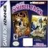 Yugioh! Double Pack Video Game - NO CARDS (Game Boy Advance)