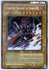 Yugioh: Gorz the Emissary of Darkness (SCR) DLG1-EN000 (Limited Edition)