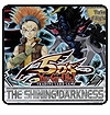 Yu-Gi-Oh! 5D's: The Shining Darkness