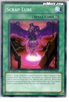 Yugioh: Scrap Lube (C) STBL-EN049 (1st Edition)
