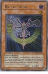 Yugioh: Battle Fader (UTR) ABPF-EN006 (Unlimited Edition)