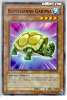 Yugioh: Reptilianne Gardna (C) ABPF-EN016 (Unlimited Edition)