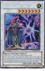Yugioh: Zeman the Ape King (SCR) ABPF-EN097 (Unlimited Edition)