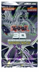 Yugioh! 3D: Bonds Beyond Time Movie Pack (5 cards)