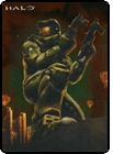 Halo Trading Cards