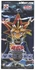 Yugioh! Menace of Dark World Booster Pack (5 cards) (Japanese Edition)