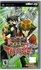 Yugioh! GX: Tag Force Video Game - NO CARDS (PSP)