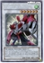 Yugioh: Turbo Warrior (SCR) CT05-EN004 (Limited Edition)