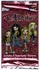 Lil' Bratz: Stylin' Pocket Collection Stickers Pack (5 stickers)
