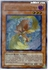Yugioh: Blackwing - Breeze the Zephyr (UTR) TSHD-EN003 (1st Edition)